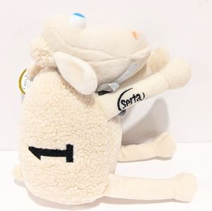 NWT Serta counting sheep plush #1